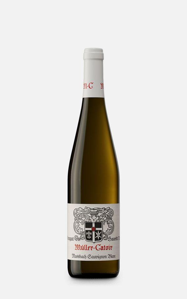 Sauvignon Blanc Mussbach trocken