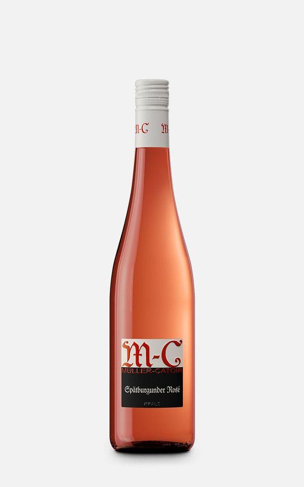 Spätburgunder Rosé MC trocken